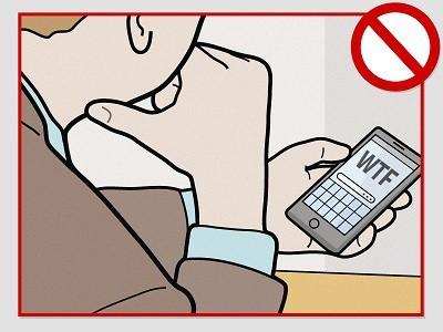 SMS Etiquette