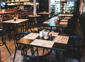 SMS for Seated Restaurants